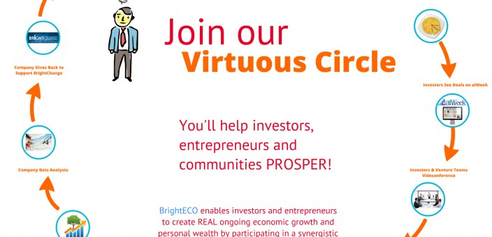 Why do you need a Virtuous Circle?